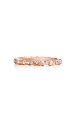 Henri Daussi Women's Wedding Bands R40-2 E product image