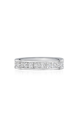 Henri Daussi Women's Wedding Bands R36 E product image