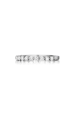 Henri Daussi Women's Wedding Bands Wedding band R6 H product image