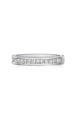 Henri Daussi Women's Wedding Bands R35 H product image