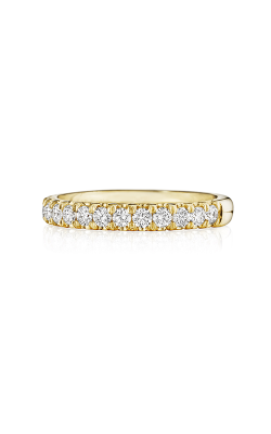 Henri Daussi Women's Wedding Bands Wedding band R39-3 H product image