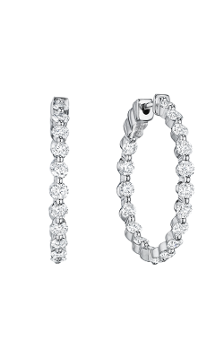 Henri Daussi Jewels Earring FH1 product image