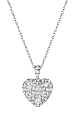 Henri Daussi Necklaces Necklace FSP18 product image