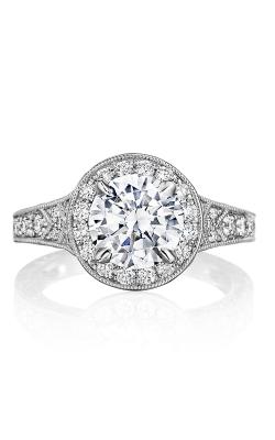 Henri Daussi Brilliant Engagement Ring VZP product image