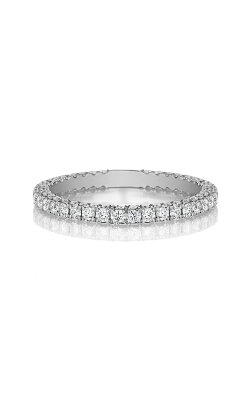 Henri Daussi Brilliant Wedding band WBGT H product image
