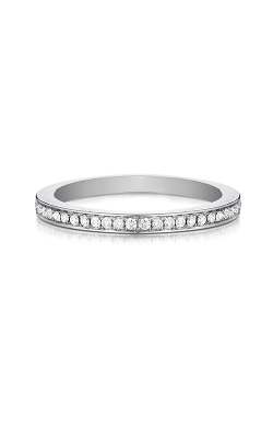 Henri Daussi Women's Wedding Bands WBPL product image