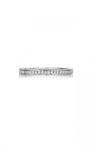 Henri Daussi Women's Wedding Bands R4 E