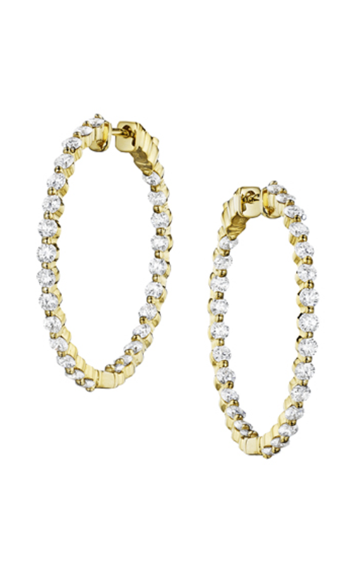 Henri Daussi Earrings Earring FJ6 product image
