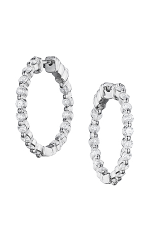 Henri Daussi Earrings Earring FJ7 product image