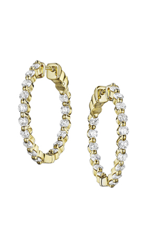 Henri Daussi Earrings Earring FJ9 product image