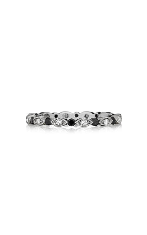 Henri Daussi Women's Wedding Bands Wedding band R26-4 E product image