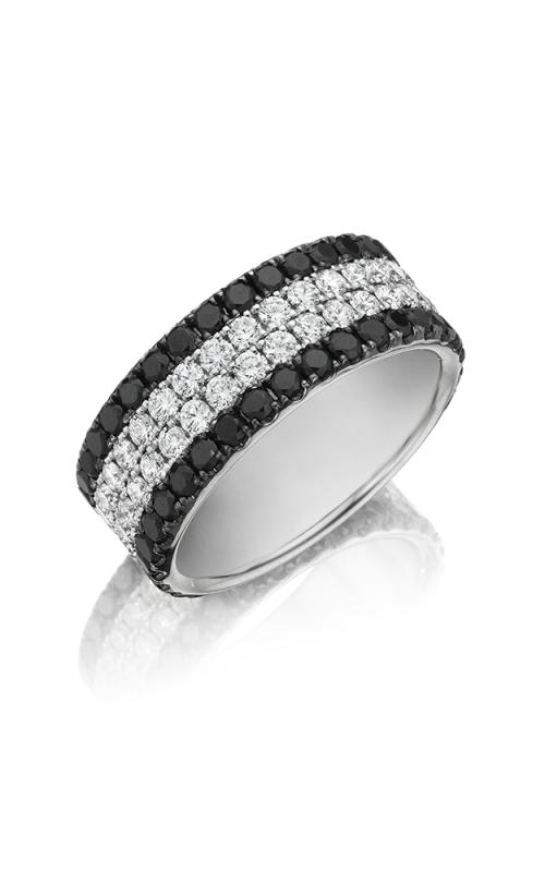 Buy Henri Daussi MB5 E Wedding bands Mitchum Jewelers