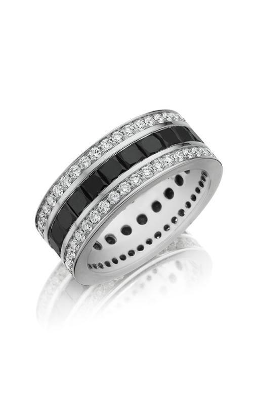Henri Daussi Men's Wedding Bands Wedding band MB14 product image