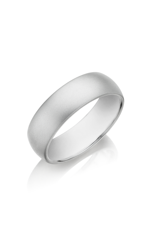 Henri Daussi Men's Wedding Bands Wedding band MB33 product image