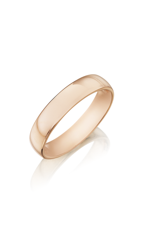 Henri Daussi Men's Wedding Bands Wedding band MB58 product image