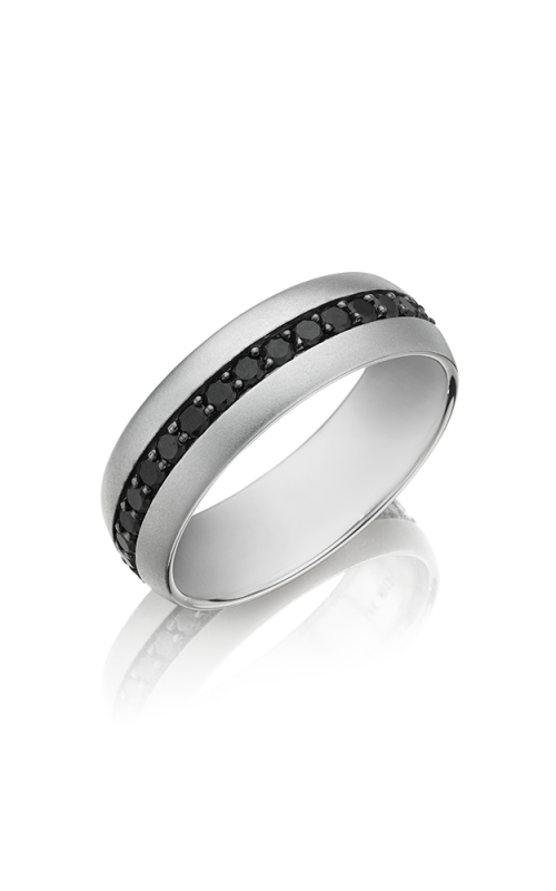 Henri Daussi Men's Wedding Bands Wedding band MB13 product image