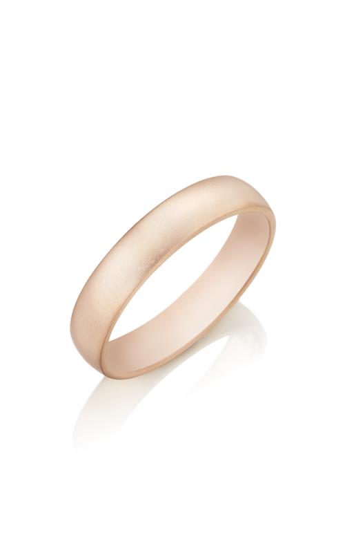 Henri Daussi Men's Wedding Bands Wedding band MB55 product image