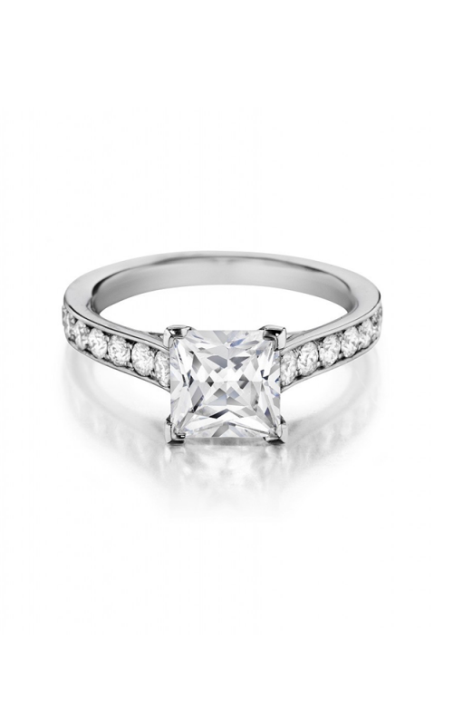 Henri Daussi Engagement Collection Engagement ring H10 product image