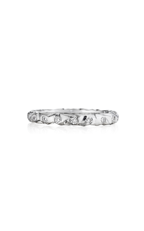 Henri Daussi Women's Wedding Bands Wedding band R40-1 E product image
