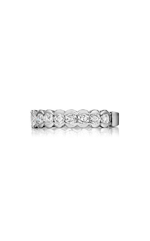 Henri Daussi Women's Wedding Bands Wedding band R8 H product image