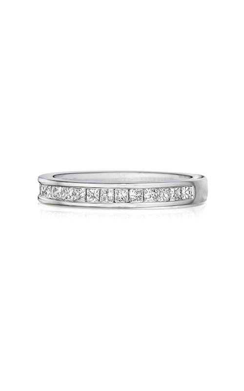Henri Daussi Women's Wedding Bands Wedding band R35 H product image