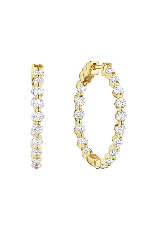 Henri Daussi Jewels Earring FH3 product image