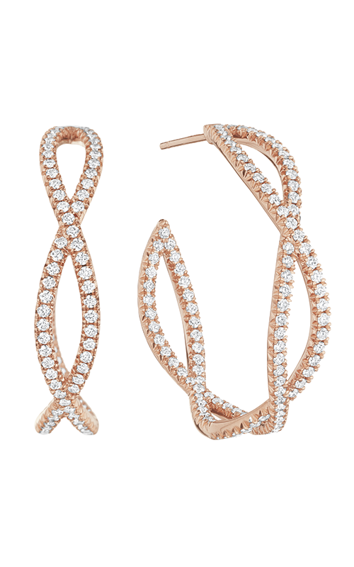 Henri Daussi Jewels Earring FH11 product image