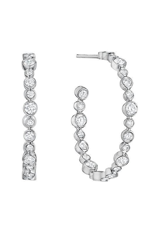 Henri Daussi Jewels Earring FH13 product image