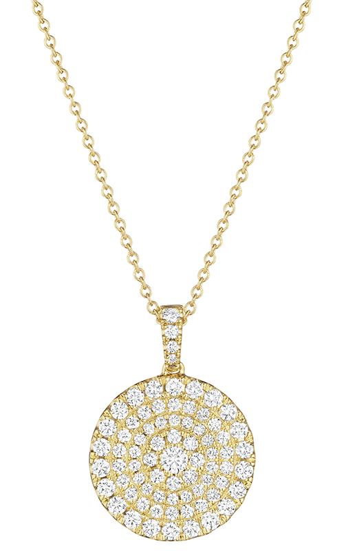 Henri Daussi Necklaces Necklace FSP8 product image