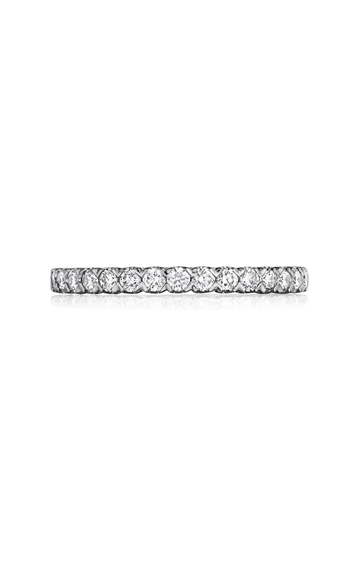 Henri Daussi Brilliant Wedding band WBJS18K product image