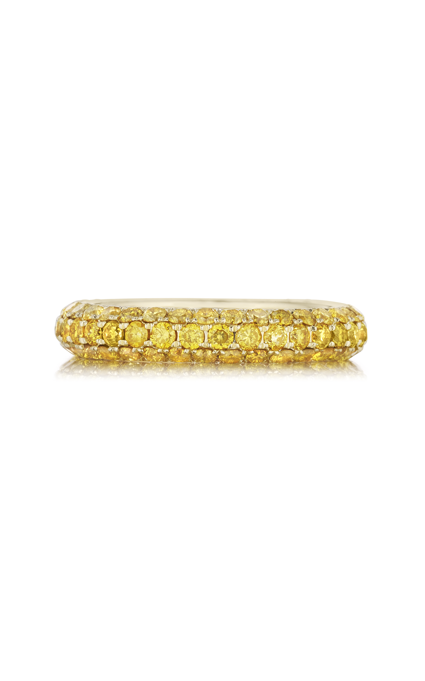 Henri Daussi Women's Wedding Bands R3-3 E product image