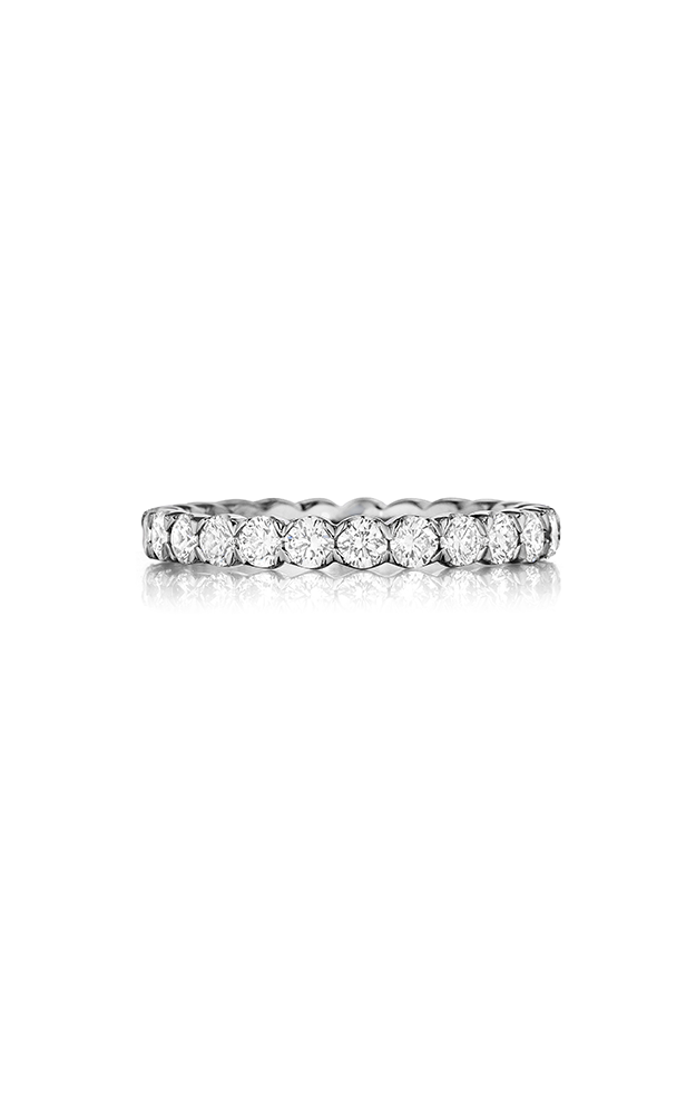 Henri Daussi Women's Wedding Bands R9 E product image
