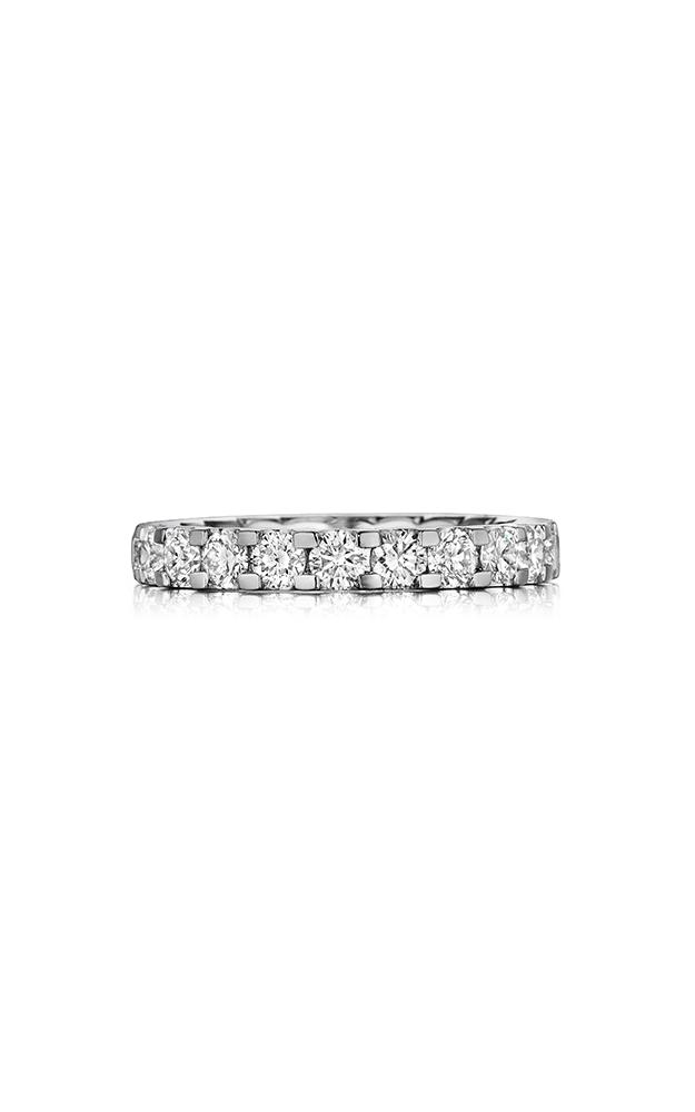 Browse Henri Daussi R13 E Wedding bands Montelongos Fine Jewelry