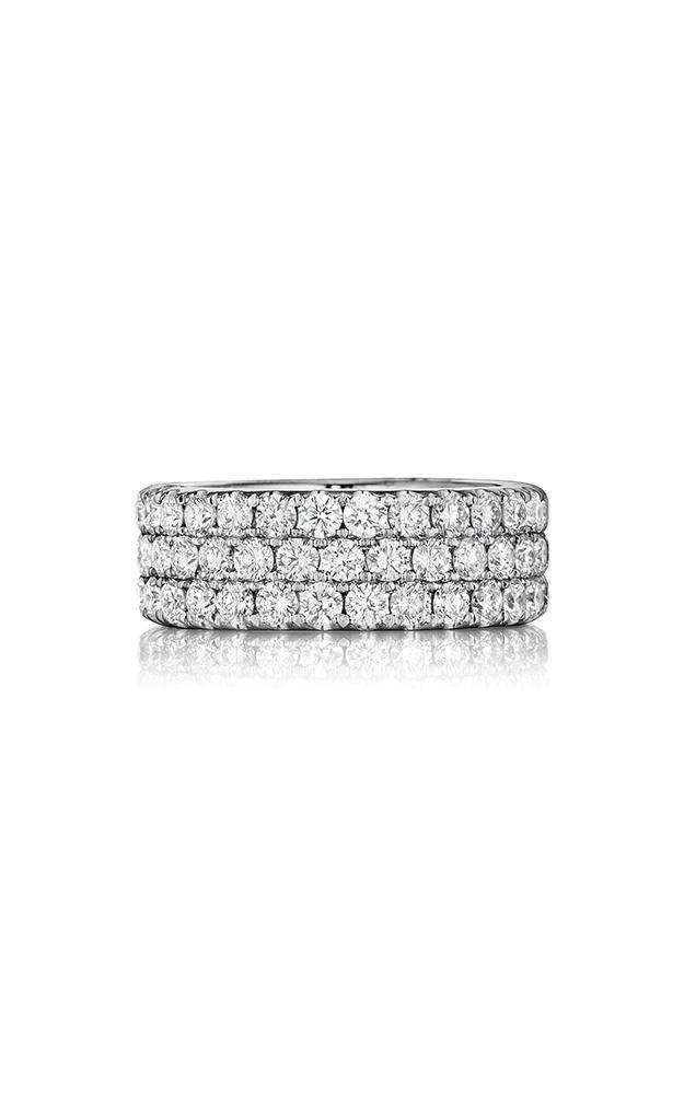 Buy Henri Daussi R18 E Wedding bands Montelongos Fine Jewelry