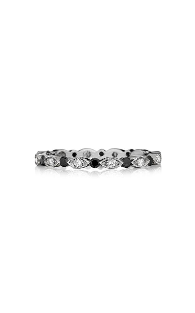 Browse Henri Daussi R264 E Wedding bands Montelongos Fine Jewelry