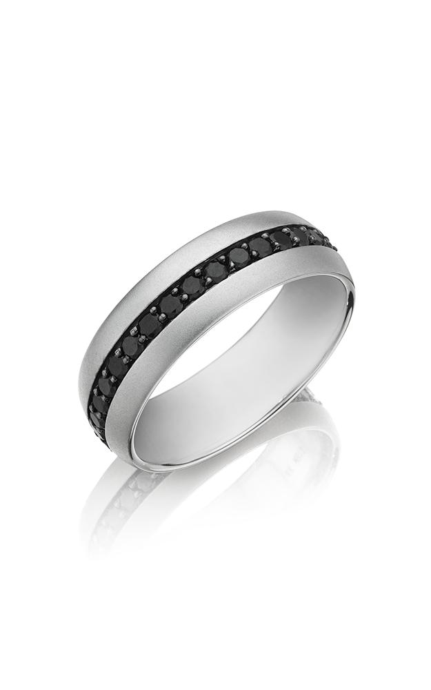 Browse Henri Daussi MB13 E Wedding bands Montelongos Fine Jewelry