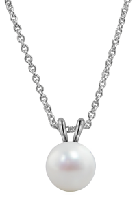 Honora Pearl Dots LP4878WH
