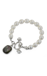 Honora Mother Of Pearl LB5731WHBM