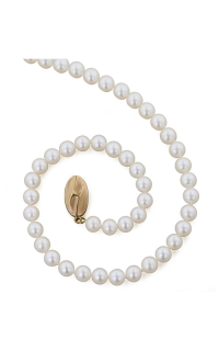 Honora Classic Pearl A 5 18