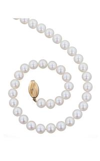 Honora Classic Pearl A 7 18
