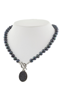 Honora Rock Star Black LN5638BL