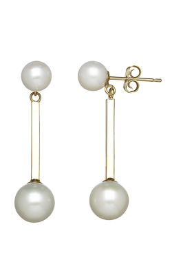 Honora Earrings LE7474WHYG-14K product image