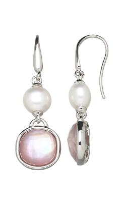 Honora Madison Mini Earrings LE7139WHPM product image