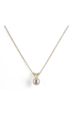 Honora Necklace L4365-5FW product image
