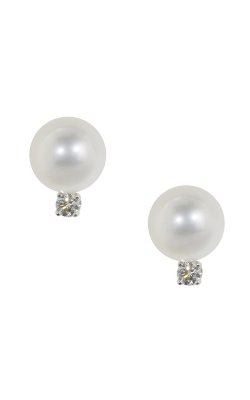 Honora Classic Pearl Earrings LE3695 product image