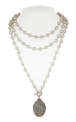 Honora Necklace LN5610WH48 product image