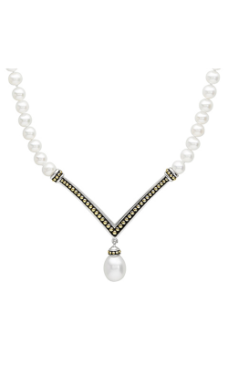 Honora Necklace SN9316BWH18 product image