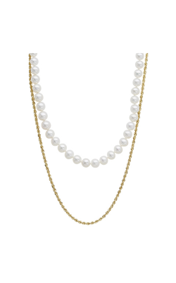 Honora Necklace FN8622YWH18 product image