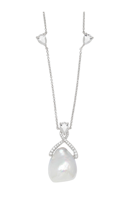 Honora Necklace SN8524SWH18 product image