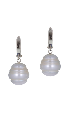 Honora Earrings LE5554WH product image